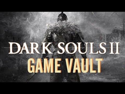 DARK SOUL 2 GAME VAULT