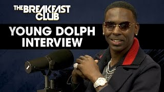 Young Dolph Speaks on CIAA Shooting,