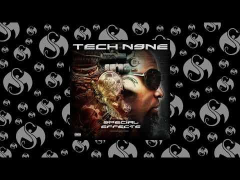 Tech N9ne - Give It All Ft. Audio Push & Krizz Kaliko | OFFICIAL AUDIO