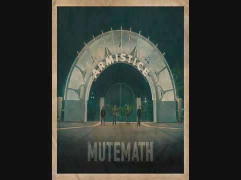 Mute Math - Clockwork