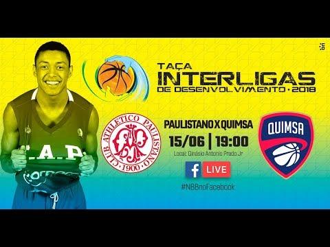 CAPxQSA | Torneio Interligas