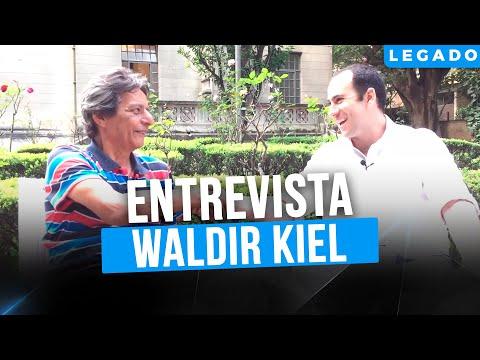 Entrevista com Broker Institucional - Waldir Kiel
