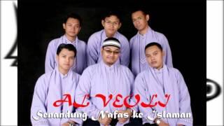 Gambar cover ALVEOLI KAU MILIKNYA Lagu wajib Final Minang Bernasyid