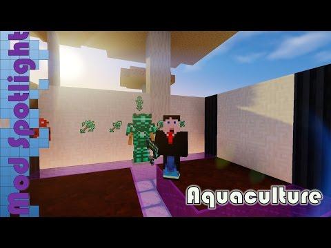 ModSpotlight - Aquaculture