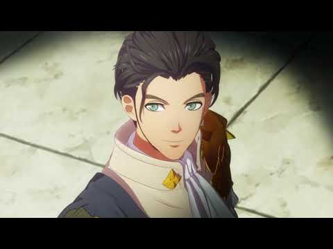 Fire Emblem: Three Houses - Video
