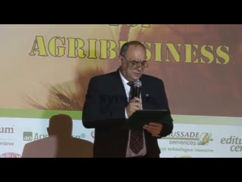 Premiile Top Agribusiness 2015