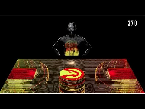 Atlanta Hawks Court Projection 2016 17 Season