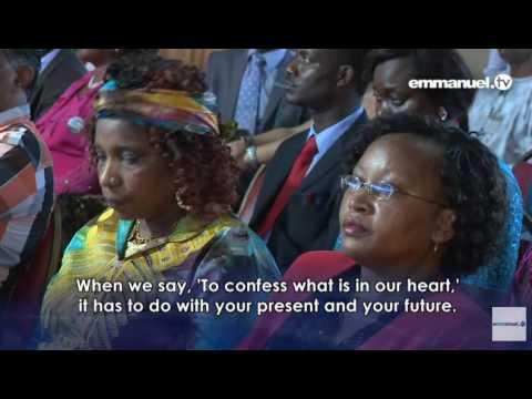 Download Speak What Is In Your Heart TB Joshua