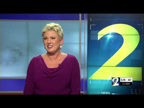 Download Karen Minton looks back on her 33 years at WSB-TV