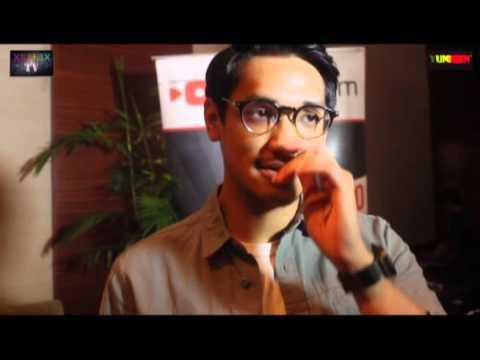 EXCLUSIVE INTERVIEW WITH AFGAN SOAL PROJECTNYA DI 2016