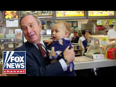 Bloomberg considering 2020 run as Democrat