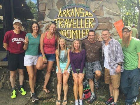 """""""6 Months To Traveller"""" - Training for the Arkansas Traveller 100"""