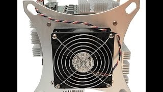 How to setup Rockminer Rocket RK-Box 420~480 GH/s ASIC Bitcoin Miner using cgminer