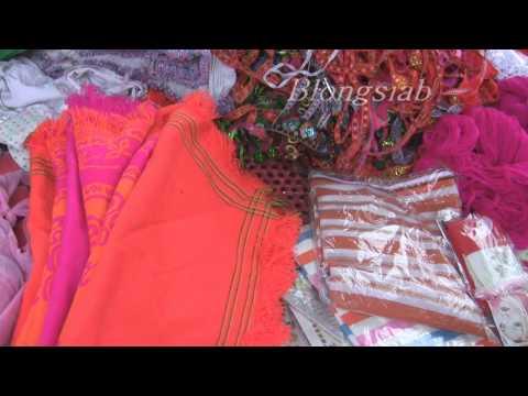 Hmong (Miao) market Wenshan 04