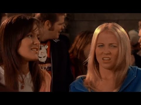Final Destination 3 - Ashley and Ashlyn: They R Who They R