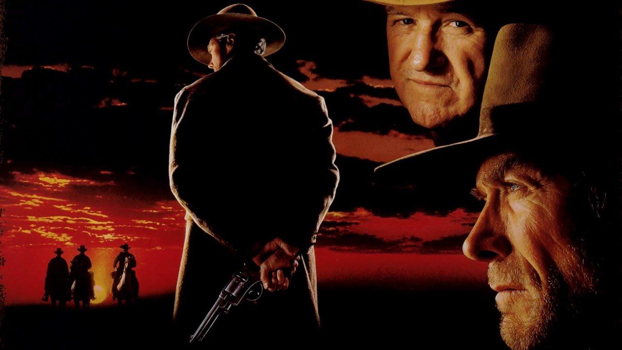 Download Official Trailer: Unforgiven (1992)