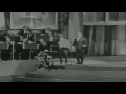 Johnny Jordaan - Daar mag je alleen maar naar kijken (sec edit)