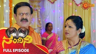 Nandini - Episode 767 | 14th Oct 19 | Udaya TV Serial | Kannada Serial