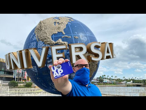 Why We Bought The Universal Orlando Annual Pass