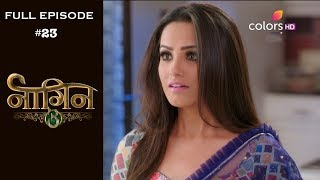Naagin 3 - 19th August 2018 - नागिन 3 - Full Episode
