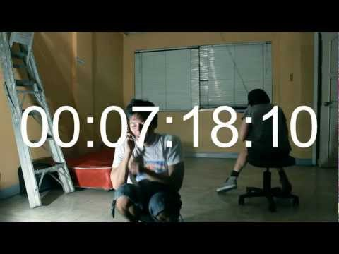 TEN MINUTE SUICIDE (Short Film)