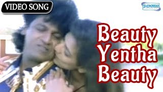 Beauty Yentha Beauty - Aditya - Shivaraj Kumar - Lisa Ray - Kannada Song
