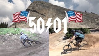 50to01 - AMERICA Roadtrip 2017 (Rat and Loose)