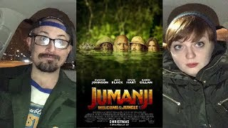 Midnight Screenings - Jumanji: Welcome to the Jungle