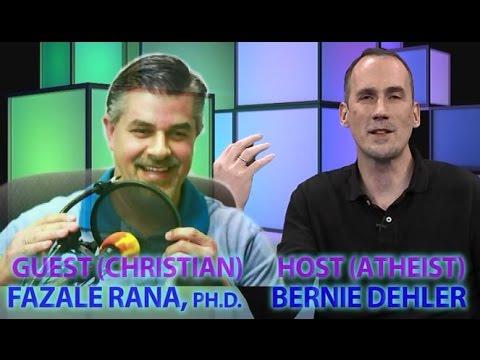 Life Amongst Creationists (Atheist/Christian Dialogue, Dehler Vs. Rana)