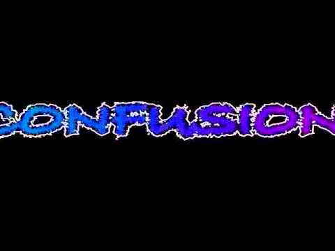 DJ Confusion - Lost Control Mix