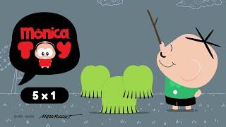 Mônica Toy | Floquinho, de que lado você está? (T05E01) thumbnail