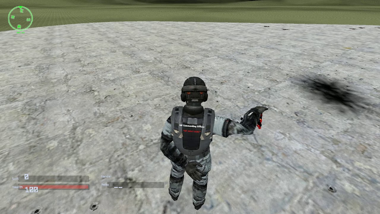 [GMOD PAC3] TOGGLE COMMAND EVENT TUTORIAL by Scarlett_The_AIYT