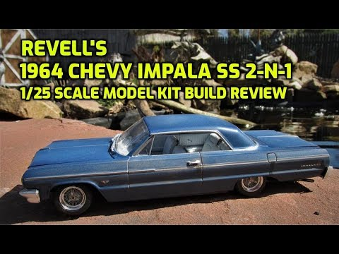 revell-1964-chevy-impala-ss-2n1-1/25-scale-model-kit-build-review-85-4487