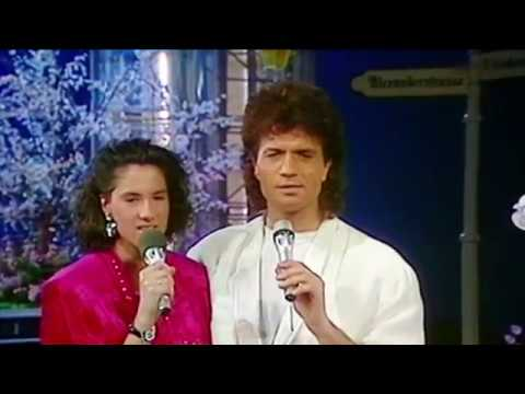 Costa Cordalis & Angeliki - Hast du Zeit für einen Traum 1986