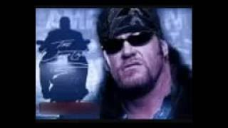 WWE The Undertaker BIKER Theme Song