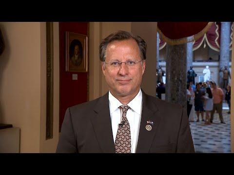 Rep. Brat Says E-Verify Is Important Element of Immigration Reform
