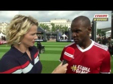 L'ÉQUIPE - OM-Atlético : Abidal donne son pronostic
