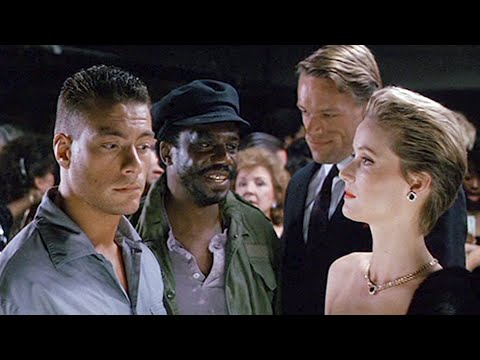 Download Lionheart 1990 - Jean-Claude Van Damme   Real Name ★ Then and Now