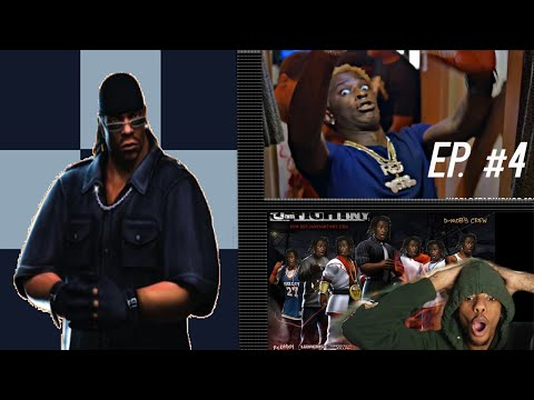 Def Jam: Fight for NY Walkthrough | BIG FIGHT VS ICE T & Buying New Drip #Ep.4