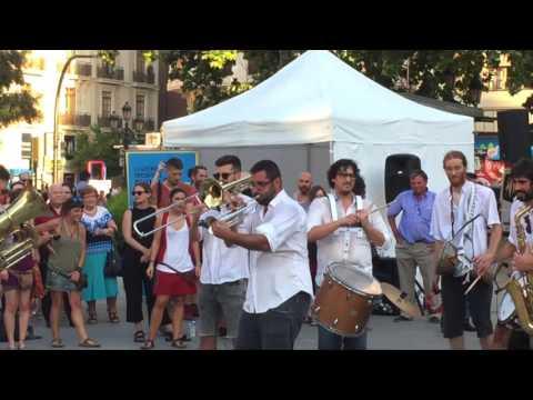 Feria de Valencia Live Music 2017