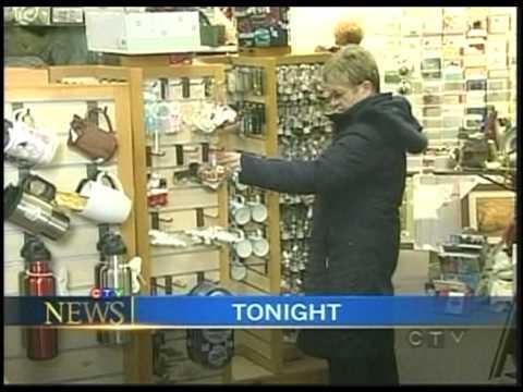 CTV Atlantic News 6 pm October 04 2014 - Opening Story
