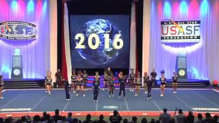 california all stars smoed worlds 2016 finals