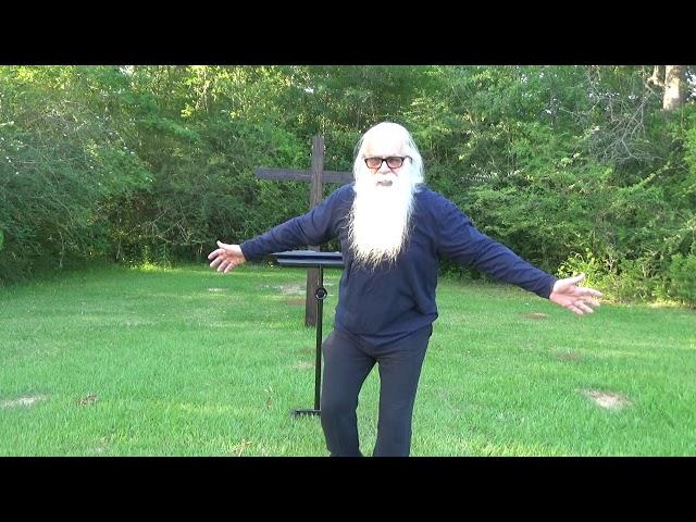 Perilous Times - Bible Prophecy