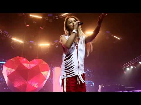Big Love Show 2018 - Мари Краймбрери - Пьяная - Ледовый Дворец Санкт-Петербург