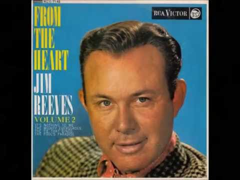 Jim Reeves -- It's Nothin' to Me