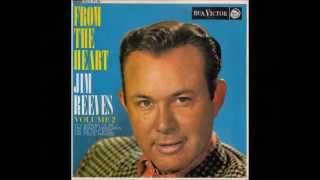 Jim Reeves -- It's Nothin' to Me Resimi