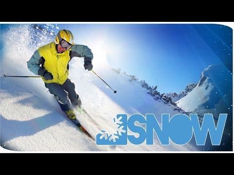SNOW - Игра для отдыха!