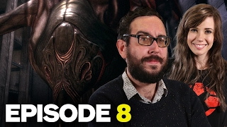 Marty Plays Mass Effect: Part 8 - Thrashing the Thorian