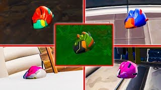 LOCATION OF ALL 5 HOUSES OR STYLES OF THE SKIN HIDDEN SINGULARITY . . . . . . . . . . . . . . . . . . . . . . . . . . . . . . . . . . . . FORTNITE SEASON 9