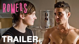 ROMEOS - UK Trailer - Peccadillo
